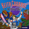 Keith Courage in Alpha Zones