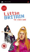 Little Britain: The Video Game