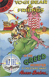 Yogi Bear & Friends in the Greed Monster
