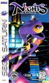 NiGHTS Into Dreams...