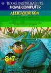 Alligator Mix