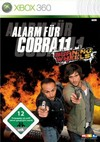 Alarm for Cobra 11: Burning Wheels (EU)