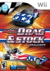 Maximum Racing: Drag & Stock Racer