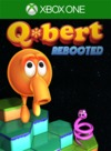 Q*bert: Rebooted: The XBOX One @!#?@! Edition