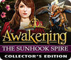 Awakening: The Sunhook Spire (Collector's Edition)