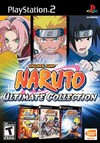 Naruto Ultimate Collection