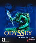 Odyssey: The Search for Ulysses