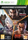 Fighting Edition: Tekken 6 / Tekken Tag Tournament 2 / SoulCalibur V (EU)