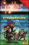 Zyron's Escape