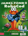 James Pond 2 - Codename: Robocod