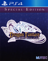Dragon Fantasy: The Black Tome of Ice (Special Edition) (US)