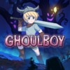Ghoulboy: Dark Sword of Goblin