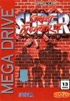 Super Street Fighter II: The New Challengers (SA)