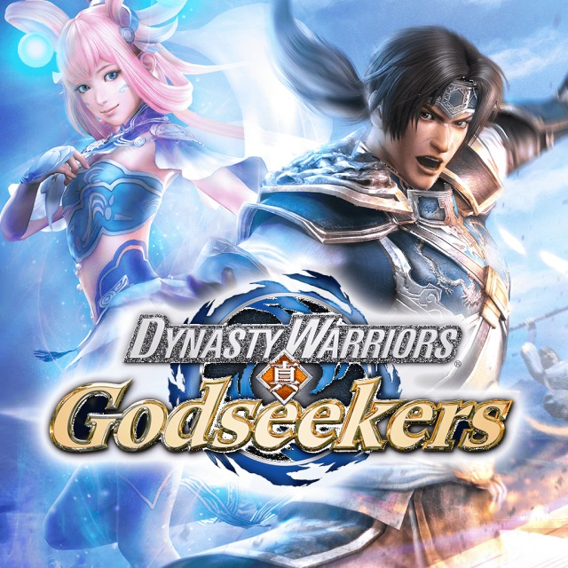 Dynasty Warriors: Godseekers Box Front
