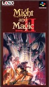 Might and Magic: Book II