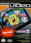 Game Boy Advance Video: Nicktoons Collection - Volume 3
