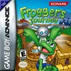 Frogger's Journey: The Forgotten Relic