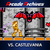Arcade Archives: Vs. Castlevania