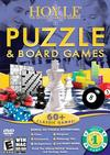 Hoyle Puzzle & Board Games 2008