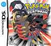 Pokemon Platinum Version
