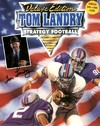 Tom Landry Strategy Football