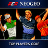 ACA NeoGeo: Top Player's Golf