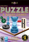 Hoyle Puzzle & Board Games 2011