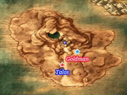 dragon quest 8 gold ring location wild
