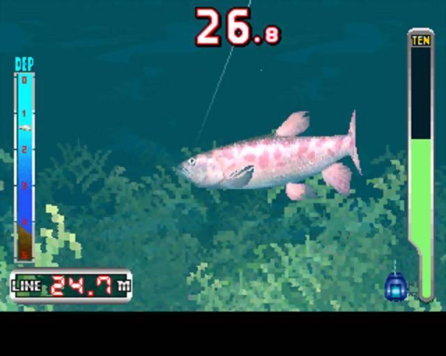 Fisherman's Bait 2: Big Ol' Bass User Screenshot #27 for PlayStation -  GameFAQs