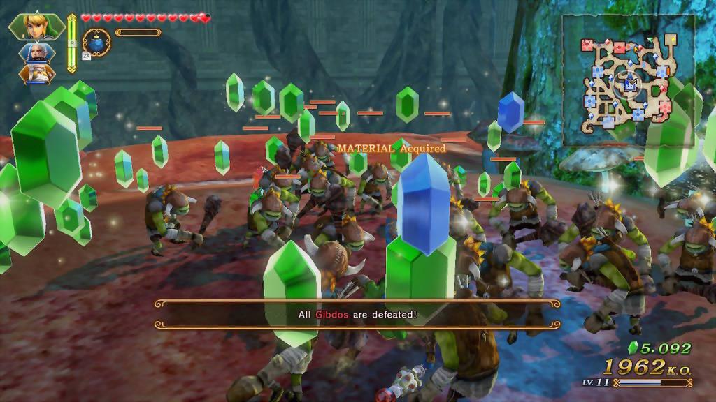 Hyrule Warriors Definitive Edition User Screenshot 811 For Nintendo Switch Gamefaqs